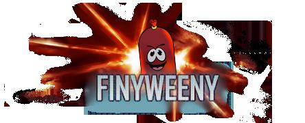 Finyweeny Logo